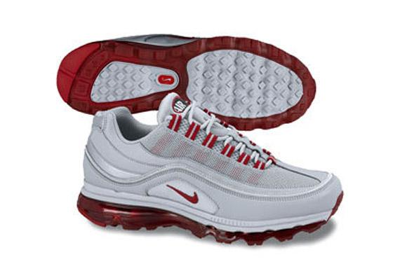 ... 7 hybrid airmax Ultimate Soles 4 Nerds 397292-008 Nike ...